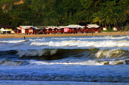 a visit to cherating Top 10 attractions in pahang, malaysia  cherating beach  if you love adventures you can visit the place cameron highlands.