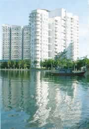 PD. world Marina Resort