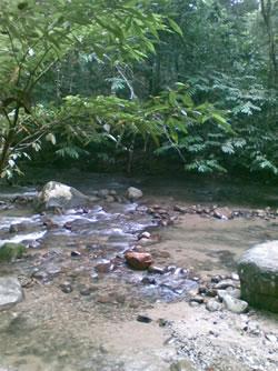 Sungai Congkak